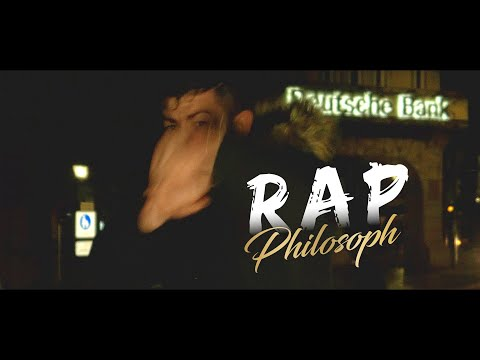 KABU - RAP-Philosoph (prd. By JazzP)   Official Musicvideo, Silvester Special