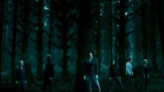 "Twilight Eclipse | Clip ""the Hunt"" FIRST LOOK US (2010) Victoria"