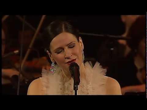 Tristesse - Etude 3 by Chopin (Manca Izmajlova & Russian State Symphony Cinema Orchestra))