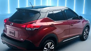2019 Nissan KICKS Walkaround - Features and Safety | Crossover