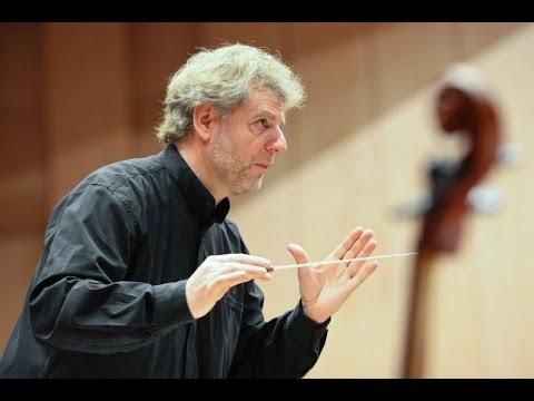 Schumann Symphony No 4 Steffens OPRF live 2013