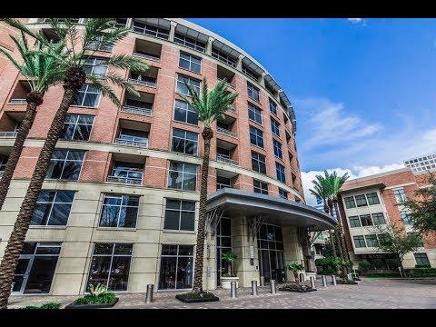 США. Сколько стоит снять квартиру в центре Хьюстона. - YouTube