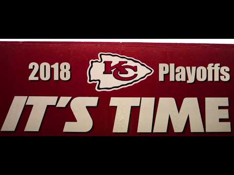 Kansas City Chiefs 2018 Playoff Pump Up!