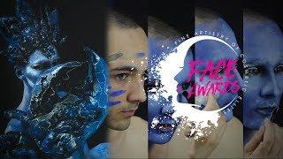 Top 10 Awards - Polish NYX Face Awards | top 10 | UNDERWATER CREATURES | TUTORIAL