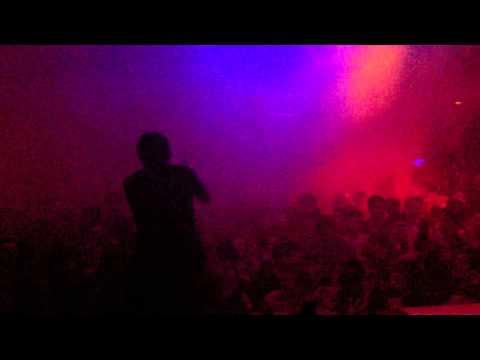 PENDULUM (DJ Set) + Verse 07. April 2012 Live @ Gloria Theater Cologne, Germany