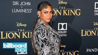 Baixar Beyonce Shares New Song From 'The Lion King: The Gift' Album | Billboard News