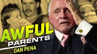 YOU ARE MESSED UP BECAUSE OF YOUR PARENTS - Dan Pena talks about awful parenting | London Real