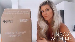 Unbox Splendid Spoon Vegan Meals with Me + Promo Code | HAUTE HEALTHY