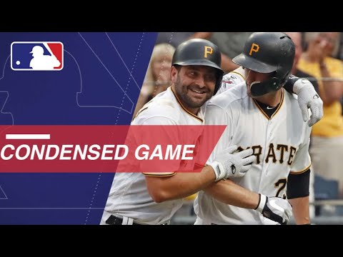 Condensed Game: CHC@PIT - 7/31/18