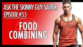 Food Combining: The Truth About Food Combining