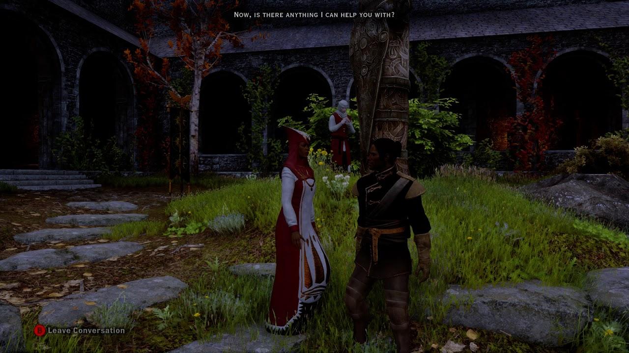 Download Dragon Age: Inquisition Season 4  Ep.6