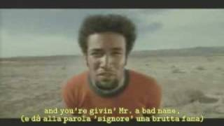 Excuse me Mr by Ben Harper (Sub ENG, ITA) for Earth Day