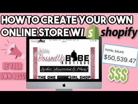 how-to-create-your-own-online-store-free-w/-shopify!-*detailed*