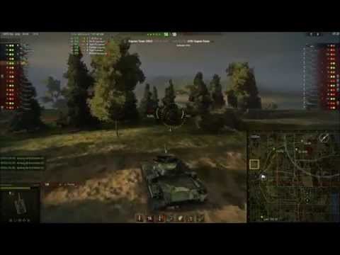 ► World of Tanks: Type 64 - Magnificent Performance, Crazy EXP! from YouTube · Duration:  11 minutes 8 seconds