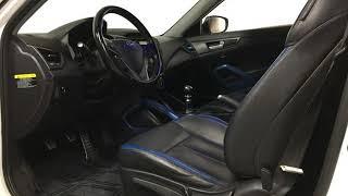 2014 Hyundai Veloster Turbo Used Cars - Addison,TX - 2018-11-02