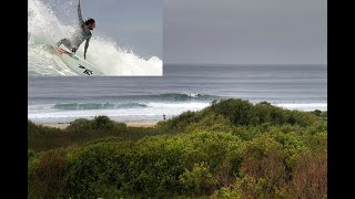 The Truth About SURFING Lower Trestles