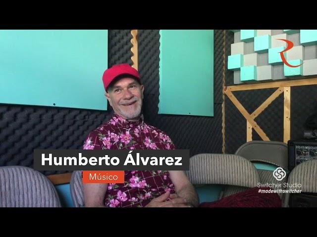Humberto Álvarez