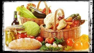Правильное питание - залог здоровья!