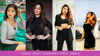 Today Top Trending Viral Instagram Reels Videos    perfectgirlyhacks  