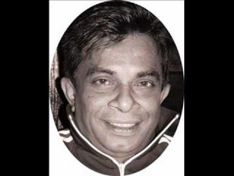 Thana Nilla Dige (Early 90's Sri Lanka Cricket Song) - Saman De Silva