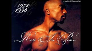 2pac-Im gettin money remix (californication)