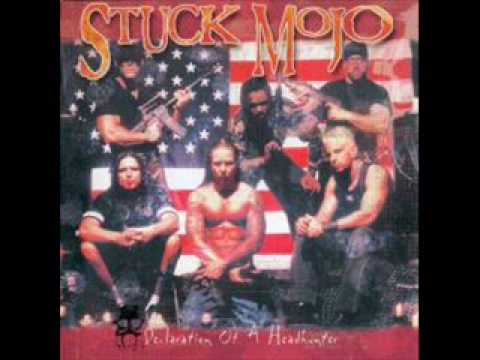 stuck mojo raise the deadman