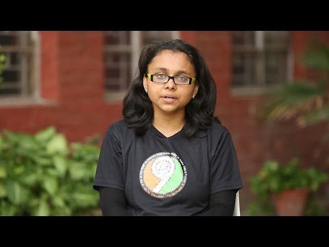 Teenage Indian Girl to Speak About Child Rights at United Nations