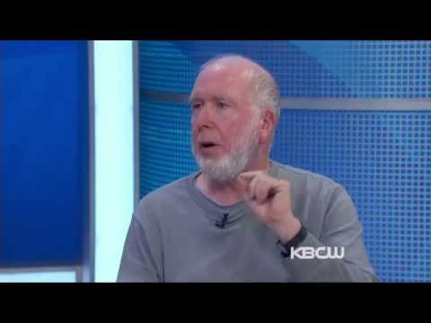 """Kevin Kelly Talks Artificial Intelligence and his book """"The Inevitable"""""""