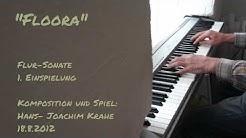 """""""Floora"""" for Barbra"""