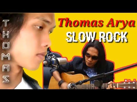 Free Download Album Sahara Thomas Arya Mp3 dan Mp4
