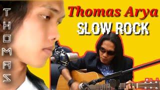 Download ALBUM SAHARA Thomas Arya