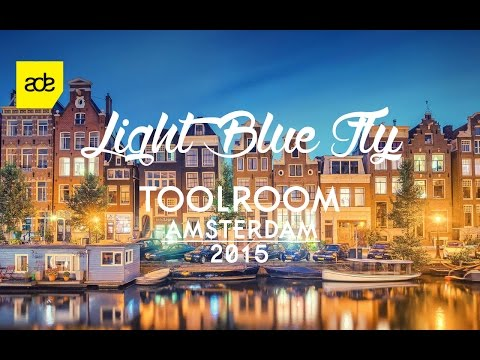 Toolroom Amsterdam 2015 [Part1] | ADE Special Mix | w/David Pyro
