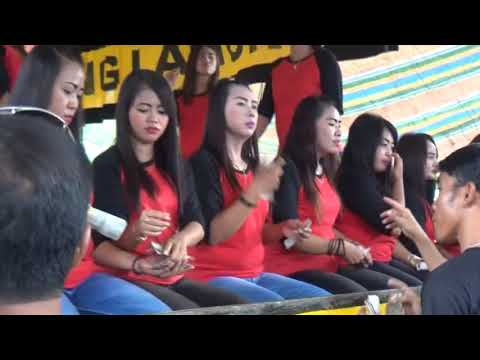 Gentra Jaipong Nineung Group Oceng Lancip 16 April Full Remix DJ New