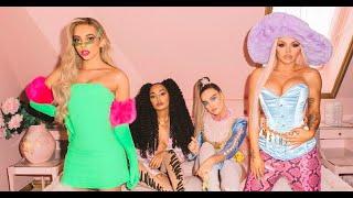 Little Mix - Bounce Back (Rearranged)