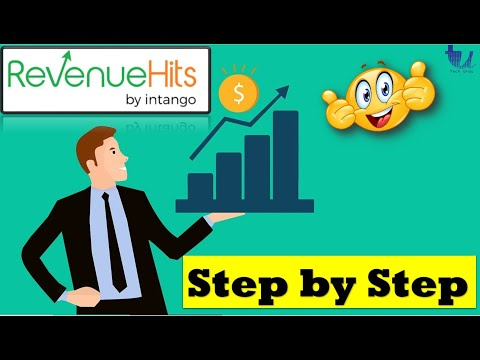 RevenueHits – A Great Ad Network for Small Publishers with No Minimum Traffic Required [Hindi/Urdu]