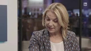 All Access Interview | Esther Perel | Talent Connect 2018