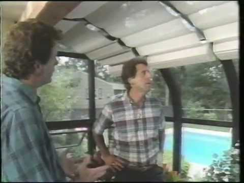 Florian sun room on better homes and gardens youtube for Bhg greenhouse