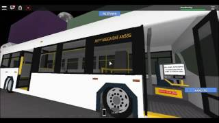 MTA Trainspotting and Using the Subway in Roblox