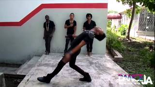 """Sick Inna Mi Head"" (Advanced) by Black Eagle [DANCE SKOOL]"