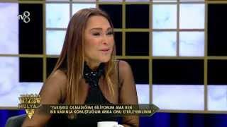 Hülya Avşar - Arda Turan'ı Kime Benzetti ? (1.Sezon 3.Bölüm)