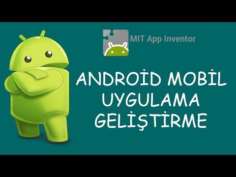 App Inventor Hesap Makinesi