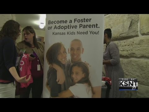 Kansas Democrats continue pushing for foster care reform