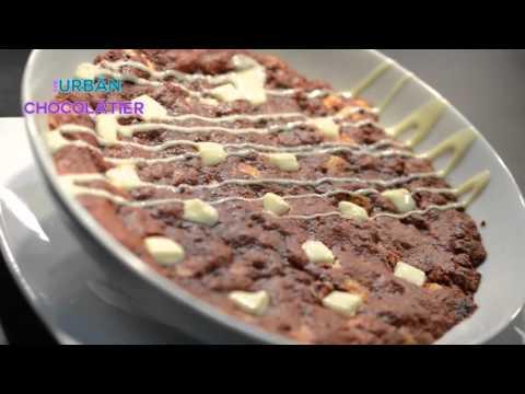 Red Velvet Cookie Dough Trailer - The Urban Chocolatier
