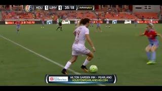 Elizabeth Eddy 2016 Overall Soccer Highlight