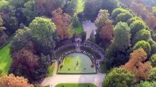 Mariage au Pavillon de Musique de la comtesse du BARRY