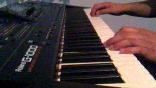 Roland G1000 - Acko mix