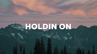 Flume - Holdin On (Marc Madness Remix)
