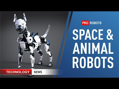 Future robots, artificial intelligence sleep and other science and technology news