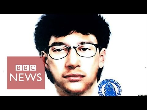 'No foreign role' in Bangkok bomb - BBC News