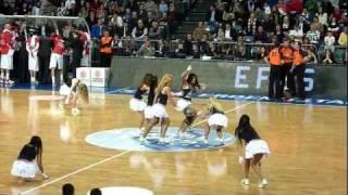 Anadolu Efes Kızları - 2 ( Anadolu Efes 65 - Olympiakos 67 )